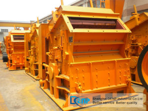 High Quality Pf-1210 Imrtpact Crusher pictures & photos