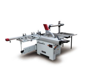 Woodworking Machine C-1600 Precision Panel Saw pictures & photos