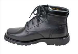 Warm Military Shoes (10201)
