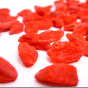High Quality Low-Pesticide Goji Super Fruit pictures & photos
