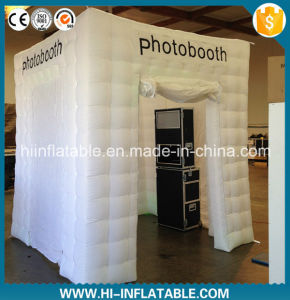 Photographic Usage Inflatable Photo Booth for Wedding / Event / Party