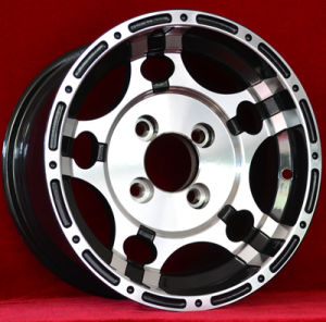 ATV Alloy Wheel - Parts Accessories pictures & photos