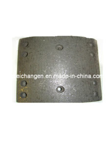 Brake Pads for Chang an Sc6881/Sc6910/Sc6708 Bus pictures & photos