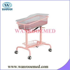 Hospital Baby Cot for Baby Treatment pictures & photos