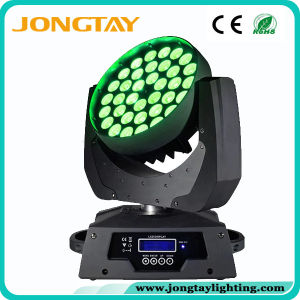 LED Moving Head 36PCS 10W 4in1 LED Moving Head (JT-216)