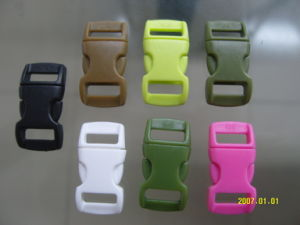 Buckle for Pet′s Collar (QG-0183)