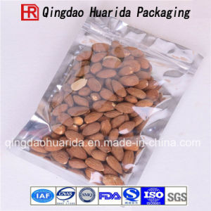 Plastic Ziplock Aluminum Foil Food Packaging Bag pictures & photos