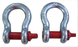 USA Standard High Tensile G-209 Shackle