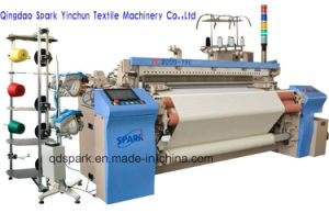 High Speed Yc910 Series Air Jet Loom with Plain/Cam/Dobby Shedding pictures & photos