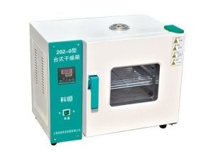 Desktop Gravity Convection Drying Oven pictures & photos