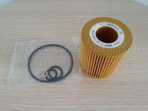 Oil Filter for BMW (OEM NO.: HU815/2X)