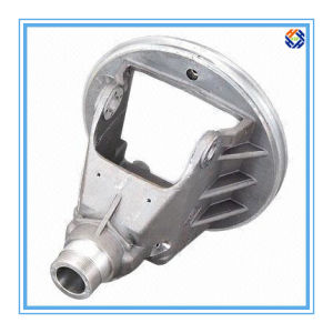 Auto Machining Coupling with Clear Chromate pictures & photos