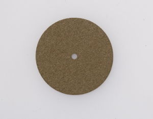 Thin Denture Cutting Disc for Metal Abrasive with BV Certificates pictures & photos