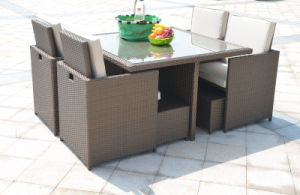 Good Design PE Rattan Furniture