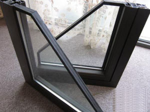 Float Thermal Insulated Glass for Window Panes pictures & photos