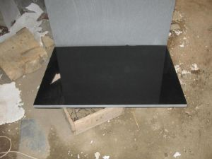 Hebei Black Granite for Floor & Wall Tile pictures & photos