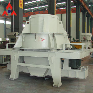 Sand Making Machine Vertical Type Impact Machine pictures & photos