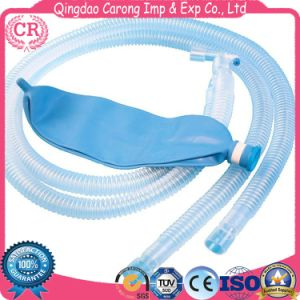 Breathing Circuit Extension Tube with Breathing Bag pictures & photos