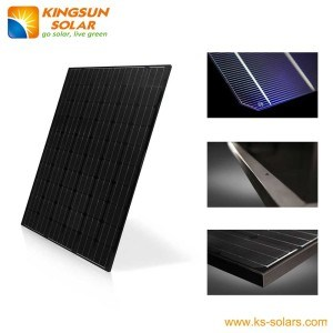 280W Efficiency Mono Silicon Solar Panel pictures & photos