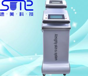 Deep Water Oxygen Rejuvenation Face and Body Care Beauty Machine pictures & photos