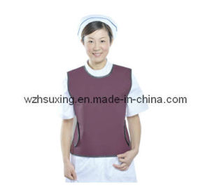 X-ray Protective Lead Vest pictures & photos