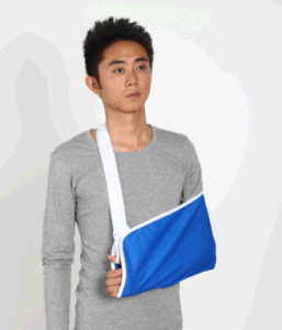 100% Cotton Medical Arm Sling with CE&FDA