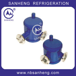 Good Price Mechanical Oil Level Regulator for Refrigeration System pictures & photos