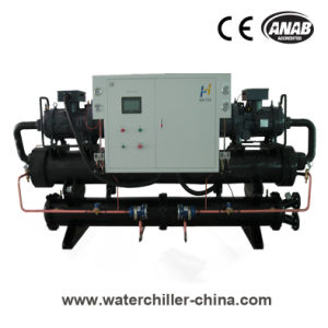 Glycol Water Chiller with Screw Compressor pictures & photos