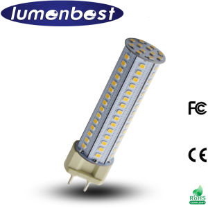 LED Manufacturer AC230V G12 LED Bulb (6W CE&RoHS)