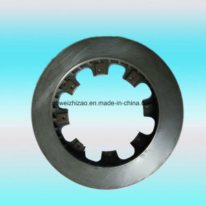 Brake Flange/ Brake Disc/Casting pictures & photos