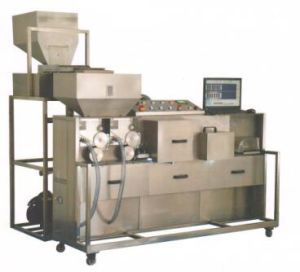 Bci5f Inspection Machine (for fully CCD auto inspeciton of filled capsules) pictures & photos