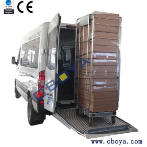 Auto Accessory Car Tail Lift for Van, MPV pictures & photos