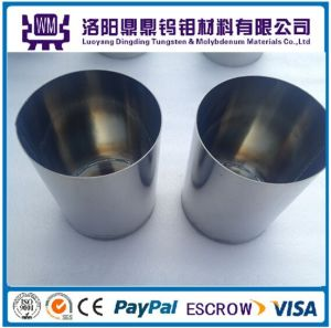 China Top Quality High Purity 99.95% Tungsten Crucibles/Molybdenum Crucibles for Crystal Growth and Rare Earth Melting with Factory Price pictures & photos