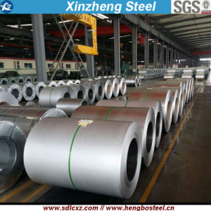 Dx51d+Az70 G550 Galvalume Steel Coil for Abidjan with Full Hard pictures & photos