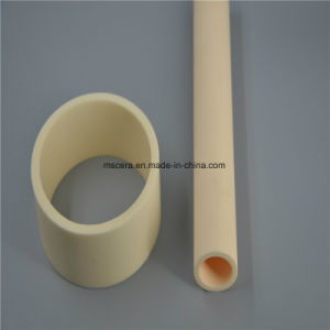 Ceramic Tube Heater Al2O3 Alumina Oxygen Cylinder 99 pictures & photos