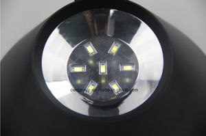 New Design Oval 2W Body Induction LED Solar Wall Lamp From China Supplier pictures & photos