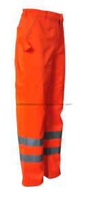 High Visibility Working Trousers (EUR030)