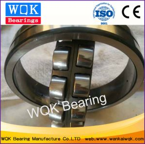 High Quality Steel Cage Spherical Roller Bearing 21316 Ccw33 pictures & photos