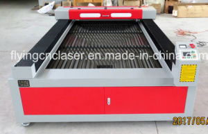 Laser Wood Steel Cutting Machine CNC Laser 1325 pictures & photos