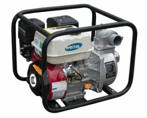 High Performance 3-Inch Gasoline Water Supply Pump