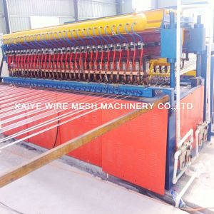 Automatic Fence Wire Mesh Welding Machine pictures & photos