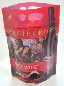 Bag in Box Wine Dispenser Making Machine pictures & photos