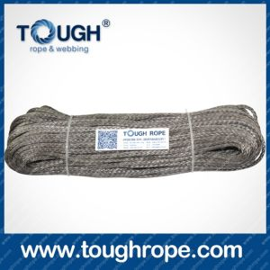 Tr-08 Sk75 Dyneema Construction Winch Line and Rope pictures & photos