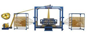 PP Woven Bag Making Machine Circular Loom pictures & photos