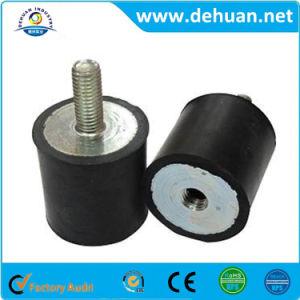 China rubber vibration damper engine vibration damper for Vibration dampening motor mounts