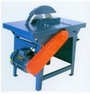 Electrical Mini Circular Saw Wood Cutting Machine pictures & photos