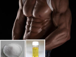 Hot Sell Trenbolone Acetate Steriods Powder Stacking and Dosage pictures & photos