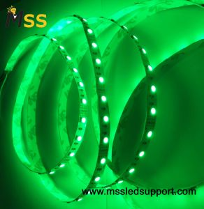 5050 RGB Flexible LED Strip Light CE & RoHS Certified