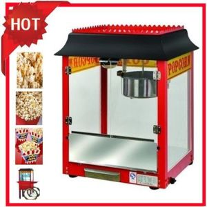 Popcorn Machine (EB-06)