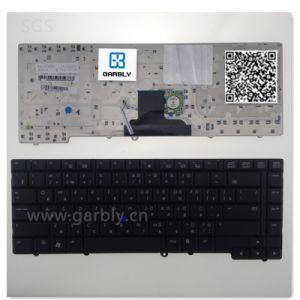 New and Original Keyboard for 8530p Ru HP pictures & photos
